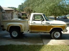 73 79 ford trucks