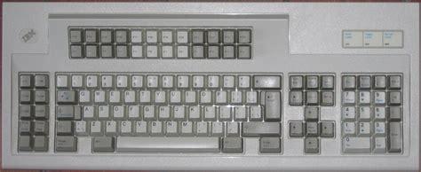 keyboard layout terminal ibm 1397000 keyboard