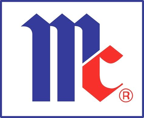 Mccormick Label Template