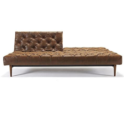 leather chesterfield sleeper sofa oldschool leather chesterfield sleeper sofa bed leather