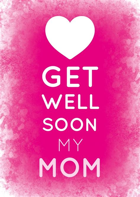 get well soon my mom desicomments com