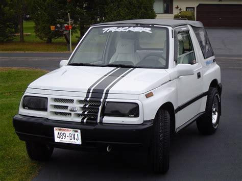 Suzuki Sidekick Problems Related Pictures 1996 Geo Tracker Suzuki Sidekick 4x4