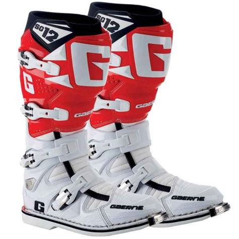 Sepatu Cross Trail Fox dinomarket pasardino sepatu cross trail gaerne sg12 italy
