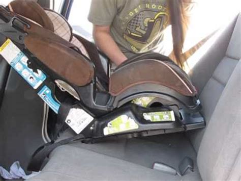 how to install cosco car seat how to install a cosco safety 1st eddie bauer 3 in 1 car