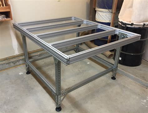 Furniture Layout digital fabrication for designers cnc router build