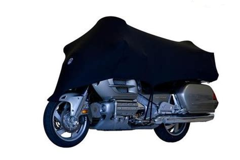 goldwing cover shade with tour pak – stretch fit