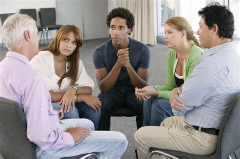 Can A Family Member Committ Someone To Detox by 12 Steps Of Na Narcotics Anonymous Program Meeting Info