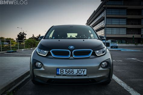 Bmw I3 Battery by Bmw I3 With 120ah Battery Capacity To Arrive In Late 2018