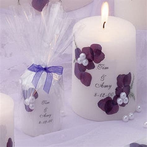 Personalize Wedding Favors by Ideas For Wedding Favors Easyday