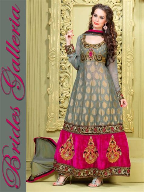 Anarkali India Exclusive 97 72 best brides galleria images on indian suits