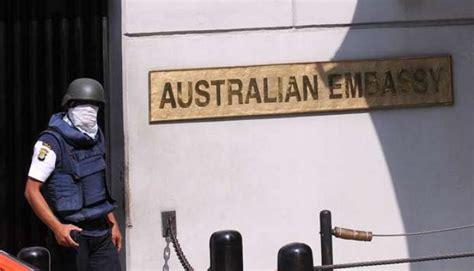 Biaya Aborsi Di Australia Kedubes Australia Belum Bayar Biaya Pembebasan Lahan