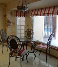 Cafe Curtains Martha Stewart Need Help Choosing Window Treatment For Kitchen Door