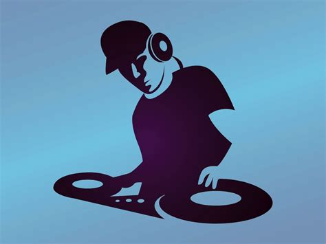 free clipart vector dj graphics vector graphics freevector