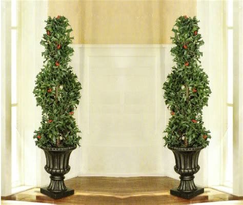 where to buy topiary trees trees buy 39 quot artificial topiary