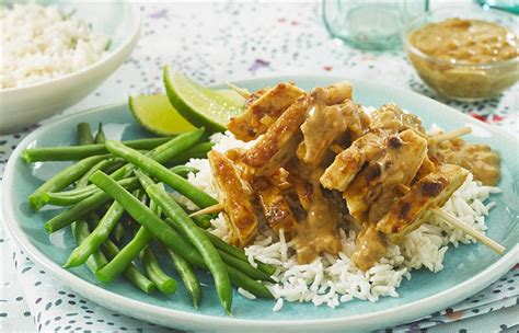 Morin Peanut Butter Chunky 300g the simplest satay sauce recipe bernard matthews