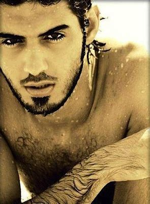 omar borkan al gala is too sexy for his falcon (and all of