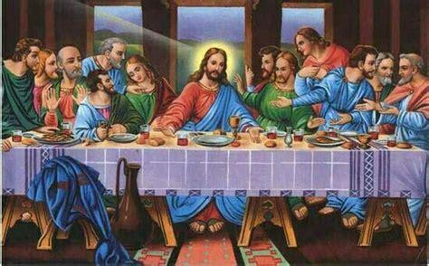 imagenes catolicas de la ultima cena imagenes catolicas imagenes religiosas pinterest