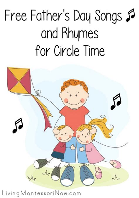 fathers day songs for free s day songs and rhymes for circle time