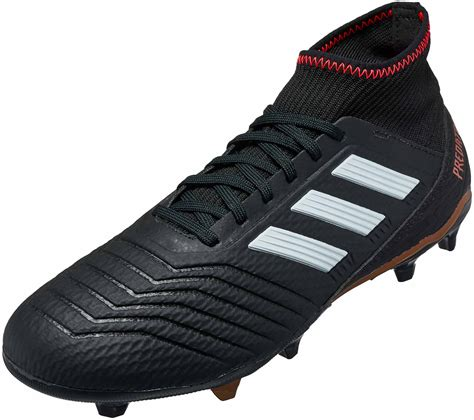 Adidas Predator 18 3 Fg Adidas adidas predator 18 3 fg black soccer cleats