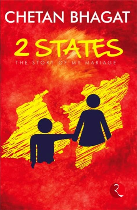 two a novel books 2 states