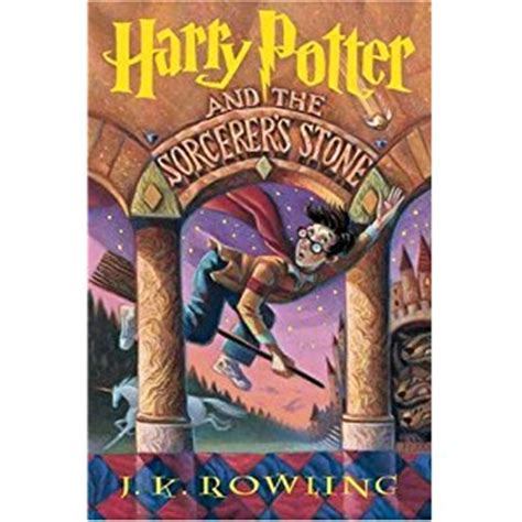 harry potter and the sorcerer's stone: amazon.co.uk: j.k