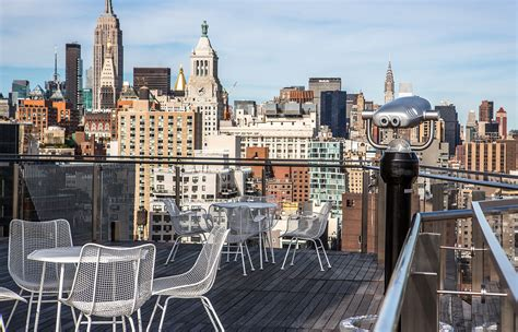 The Standard, East Village, New York « Luxury Hotels TravelPlusStyle