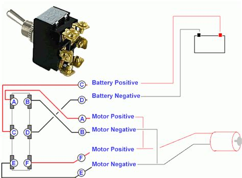 rocker switch diagram of 3 wiring diagram with description