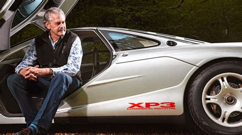 Murray Home And Auto by Gordon Murray The And His Machines