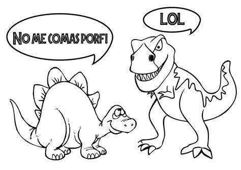 imagenes de animales carnivoros para colorear dinosaurios para colorear www dinosaurios tienda