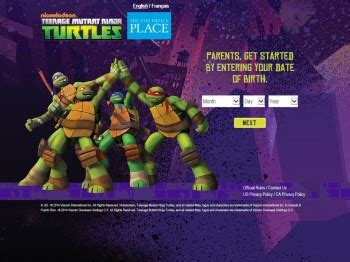 Teenage Sweepstakes - the children s place teenage mutant ninja turtles party sweepstakes sweepstakes fanatics