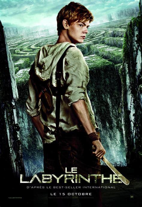 film the maze runner 2 online subtitrat hd le labyrinthe d 233 couvrez les featurettes personnages