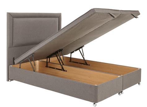 ottoman base luxury ottoman base dark grey bed sava