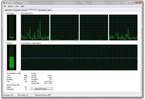 lower ram usage windows 7 solucionado 191 por qu 233 wmi provider host wmiprvse exe