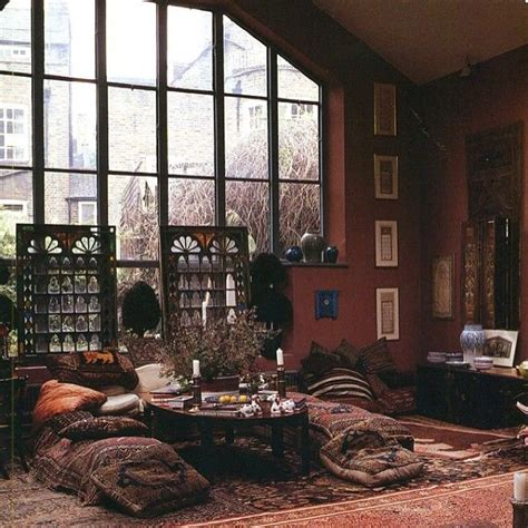 home design new york style 70 s bohemian new york loft bohemian interiors