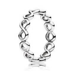Pandora Infinity Pandora Infinity Ring 925er Silber 190994