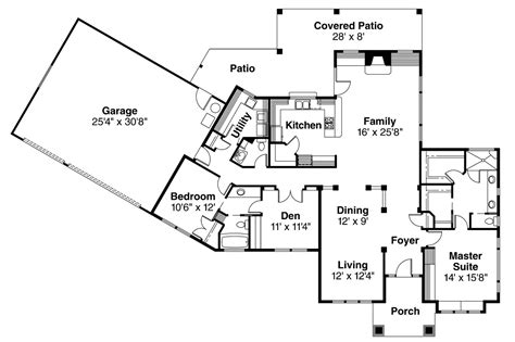mediterranean house floor plans mediterranean house plans chatsworth 30 227 associated designs