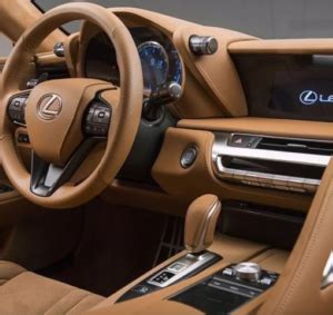2017 lexus lc commercial man and machine youtube | autos post