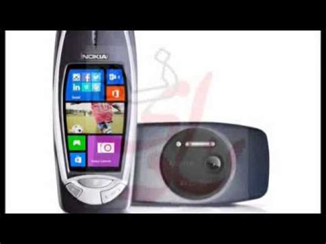 Nokia 3310 Windows nokia 3310 windows 8 phone