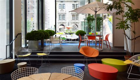 knoll opens retail store in america features