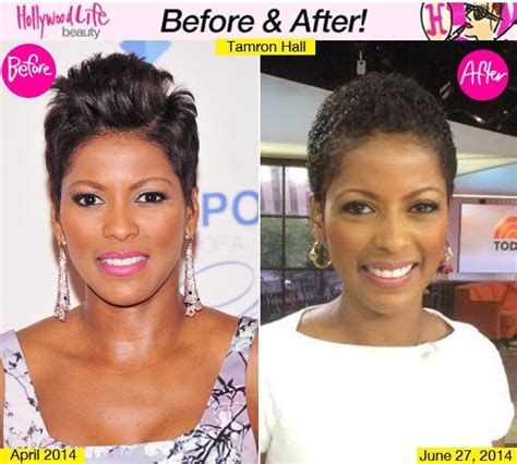 tamron hall haircut today 1000 images about tamron hall on pinterest beauty