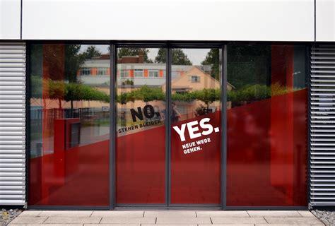 Folie Kleben Fenster by Einzigartig Fenster Spiegelfolie Einzigartige Ideen Zum