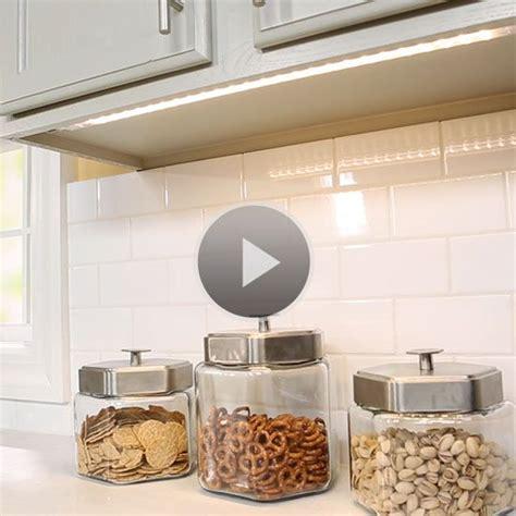 under kitchen cabinet lighting ideas best 25 under cabinet lighting ideas on pinterest