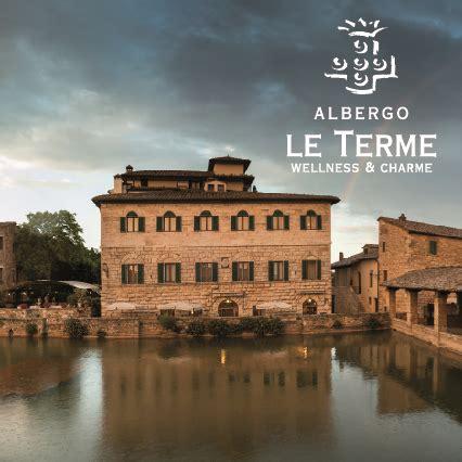 Albergo Le Terme Bagno Vignoni by Hotel Terme Bagno Vignoni Theedwardgroup Co