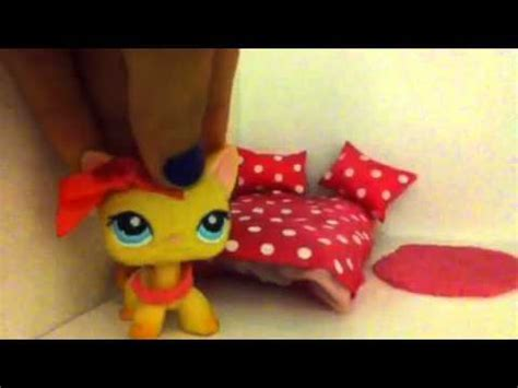 lps how to make an lps bed