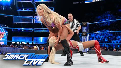 charlotte flair next fight charlotte flair vs lana smackdown live aug 8 2017