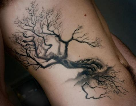 unique design tattoo unique tree designs ideas gallery