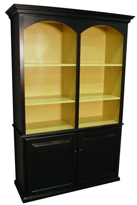 Handmade Bookcases - handmade custom painted bookcase by durham bookcases