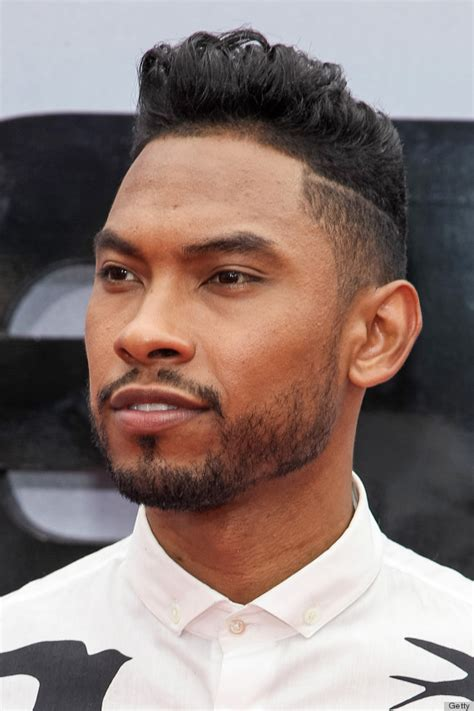 miguel hairstyle 9 male celebrities who give us major hair envy photos