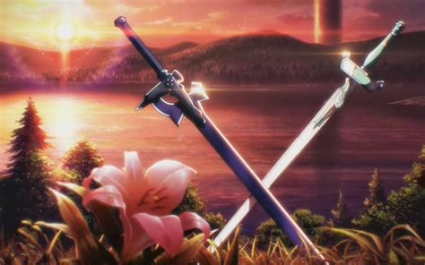 sao sword art  wallpapers otaku brings