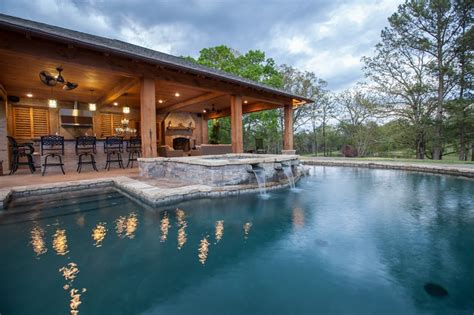 pool houses cabanas landscaping network swimming pool brandon ms photo gallery landscaping